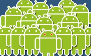 Bol çekirdekli androidler